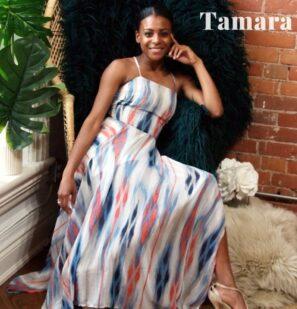 HUE Photo Series: Fall 2019_Tamara