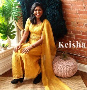 HUE Photo Series: Fall 2019_Keisha