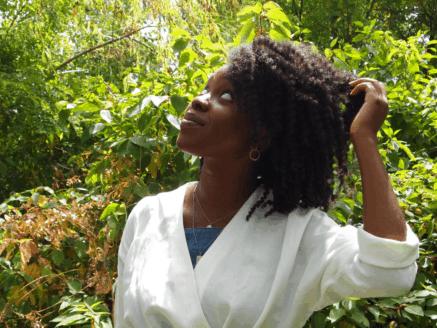 Meet Brianna Nelson - WOCDC Founder
