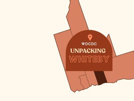 Unpacking Durham: Whiteby