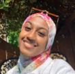 Aaliyah Jaleel - Director of Community Development
